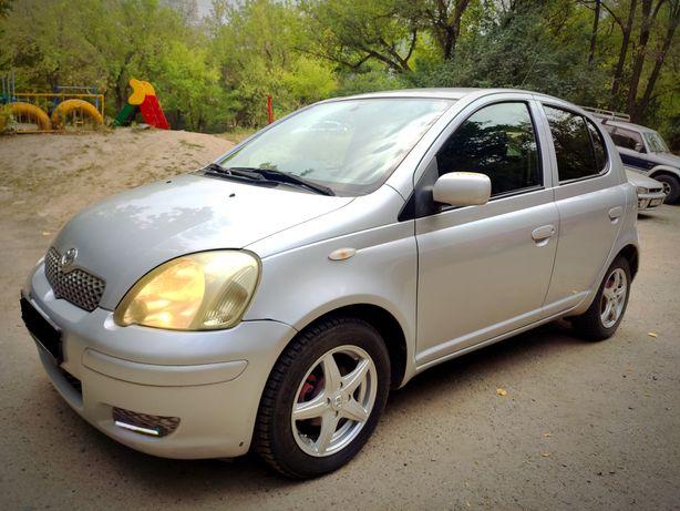 Toyota Yaris 1,4 diesel