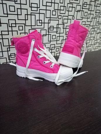 Adidasi ghete Converse