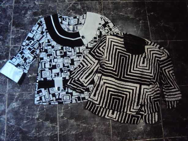 Красивые блузки. Размер 46-48