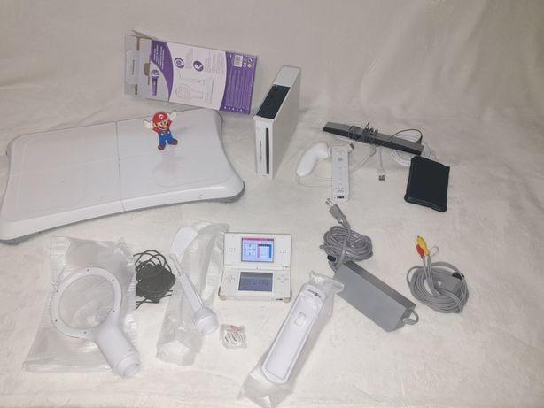 Wii modat cu hdd 160 gb
