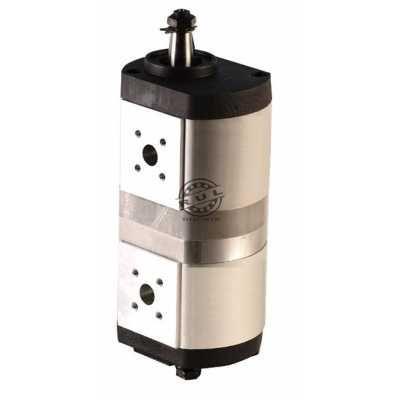 pompa hidraulica deutz-fahr