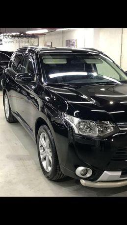 Mitsubishi Qutlander