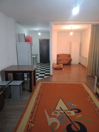 Сдам большую квартиру в общежитии на ташкентская ост Баня