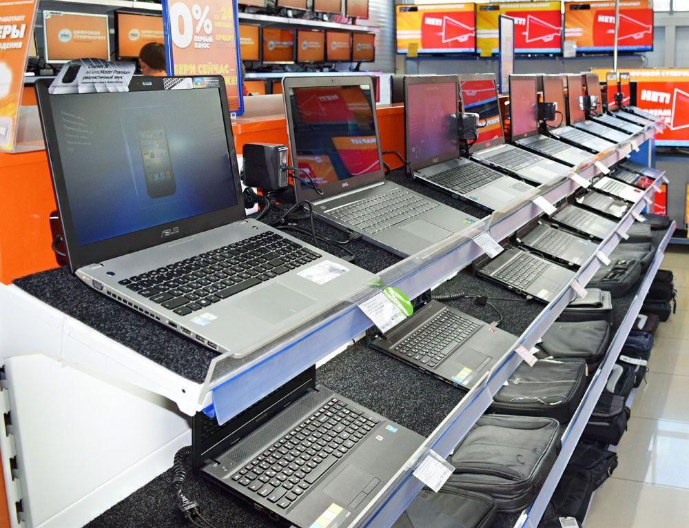 """Рассрочка 0% до 12 месяцев! Магазин ноутбуков """"Geforce"""""""