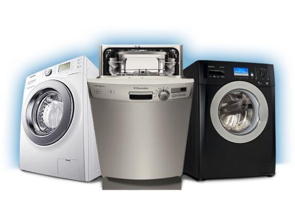 Ремонт стиральных машин, духовых шкафов, варочных панелей плит духовок