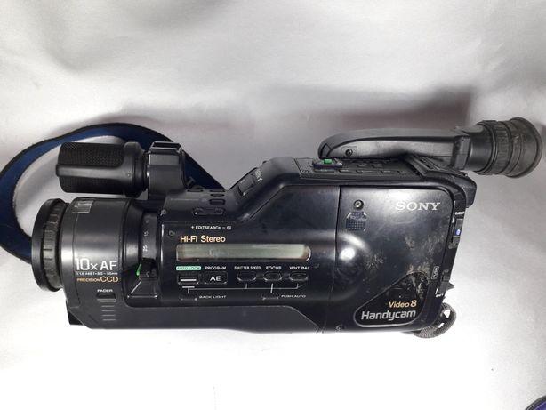 Sony camera video Handycam made in Japan original