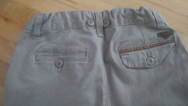 Pantaloni băieți - 6 ani - noi