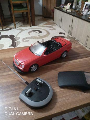 Mercedes CLK cu telecomanda