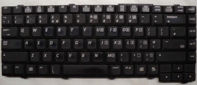 Tastatura Laptop Compaq 1500 CODE: K990103F1