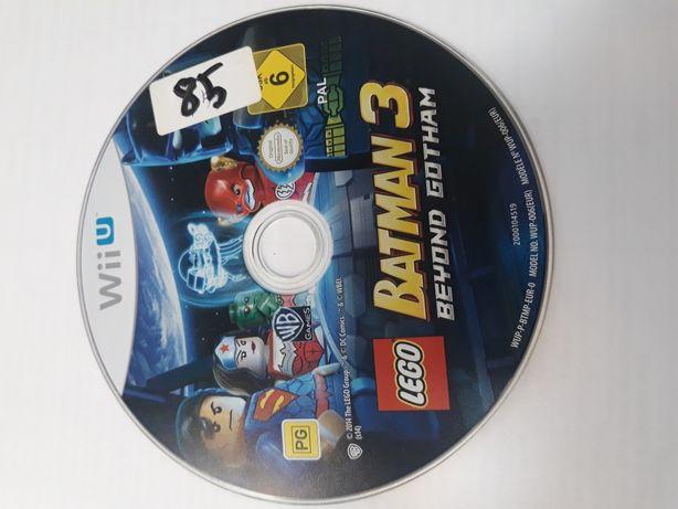 Batman 3 Lego Wii Lazar amanet crangasi 32985