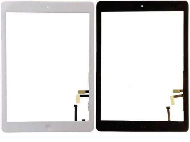 Touchscreen Fata Geam Sticla Apple Ipad Air A1475