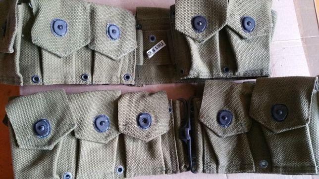 Centuri munitie armata coreeana