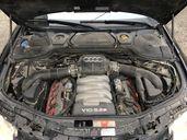Audi S8 d3 S6 4f V10 450hp двигател!!