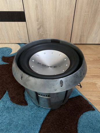 Subwoofer Rockford Fosgate T212D4 1000w RMS