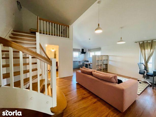 Apartament la casa zona Torontalului