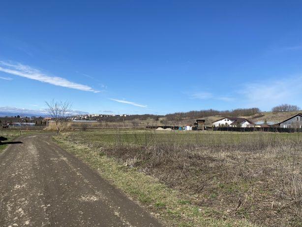 Teren intravilan 5000 mp2 in Buhusi ( Bulgarie satul seniorilor Milly)