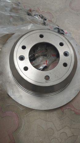 Тормозной диск задний Хендай гранд старекс