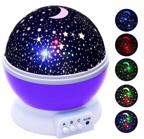 "Lampa veghe Star Master 360"""