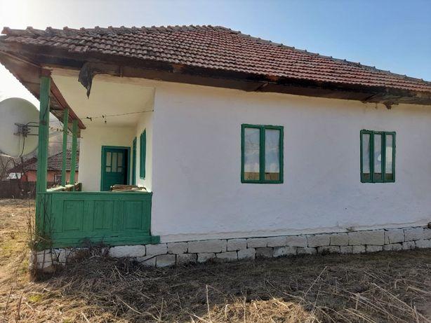 Casă Varlaam, județul Buzău