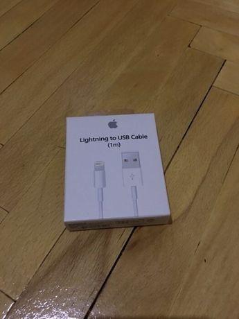 Cablu de date iphone 5,6,7,8,X - iPad