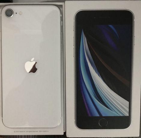 Продается Iphone se 2020 64gb