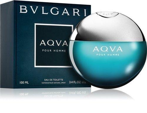 Оригинал ! Bvlgari Aqva Pour Homme EDT 100мл.