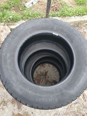 Anvelope iarna 215 65 r16 pirelli dot 2012