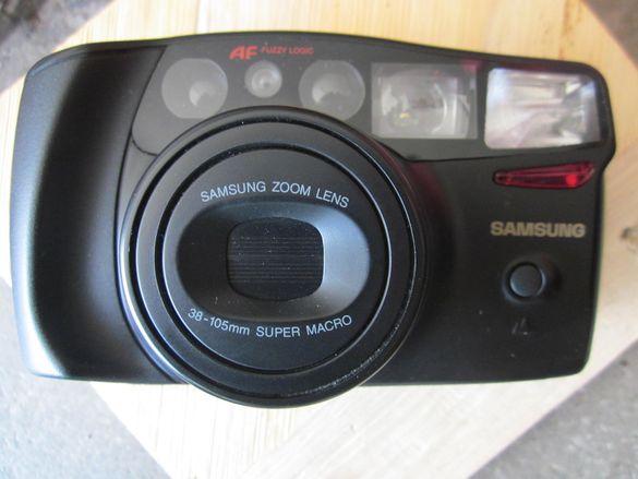 Фотоапарат Samsung AF ZOOM 1050