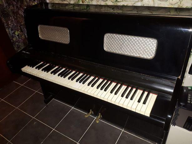 Vand pianina (Timisoara)