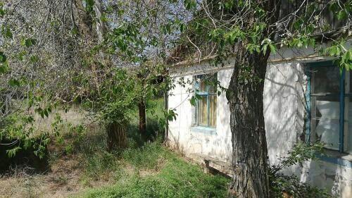 Продам дом ЗКО Акжайыкский район п.Мергенево