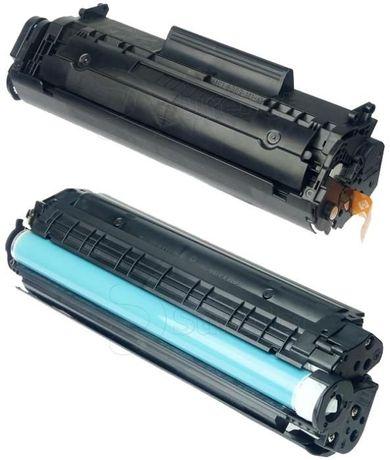 Тонер касета Canon FX10 Q2612A_4690_2900_3000_M1005_703_FX-9 703 103