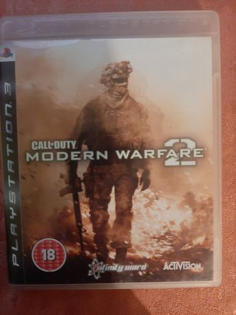 Vând joc call of duty ps3