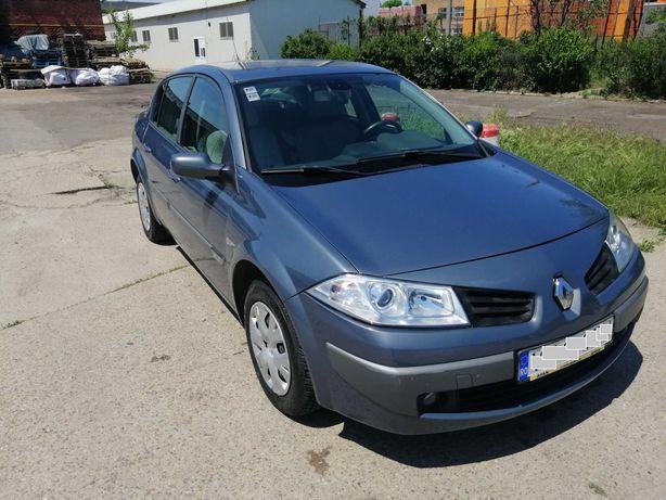 Renault Megane 2 1.6 benzina