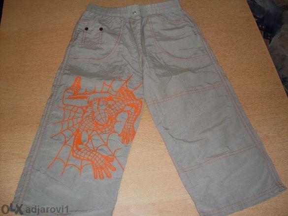 Лятно панталонче Спаидармен