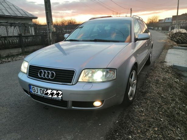 Audi A6 C5 Facelift - vând sau schimb