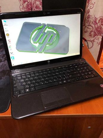 Продам ноутбук Hp Pavilion g6,, всё работает срочно торг!