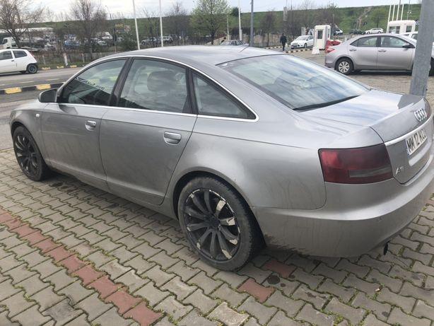 Audi A6 3000 quattro 225 de cai