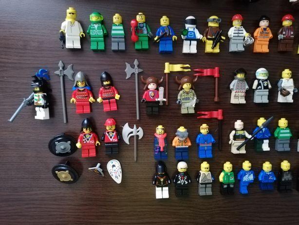 Figurine lego vintage