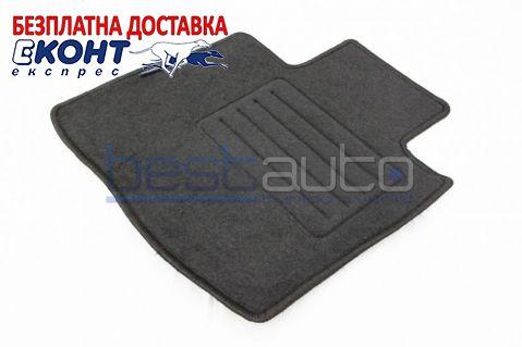 Мокетни стелки Petex за Honda Civic / Сивик (06-12) 3 и 5 врати мокет