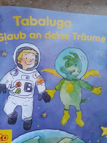 Детски книжки на немски