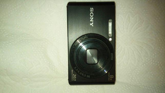 Aparat foto Sony
