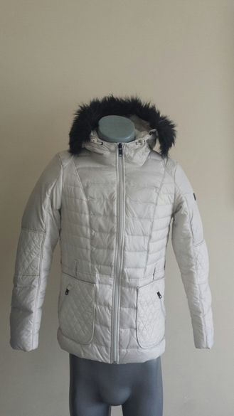 The North Face Womens Down 550 Jacket Size S ОРИГИНАЛ!