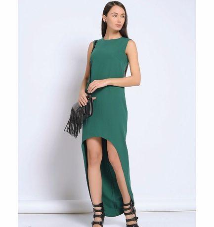 НОВОЕ женское платье размер xs
