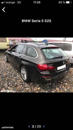 BMW Seria 5 BMW 525 XDRIVE 2014