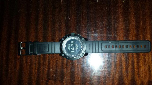 Smart watch Matrix Power watch