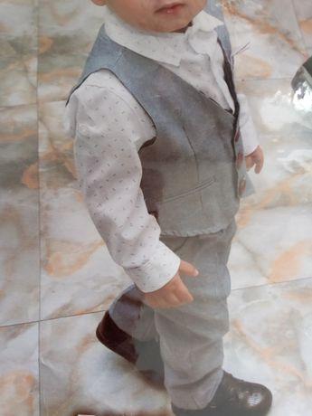 Костюм для мальчика возраст 1.5 2 года