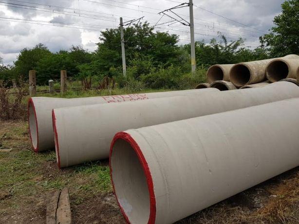 Vand tuburi din beton armat tip premo 800