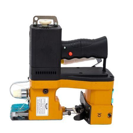 Masina de cusut saci 210W, 800RPM, Micul Fermier electrica profesional