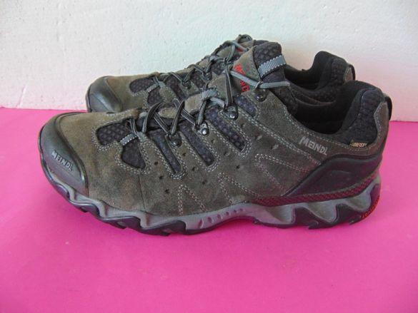 Meindl Gore-tex номер 44.5 Оригинални мъжки обувки