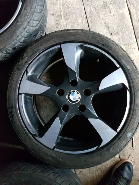 Jante BMW 5x120 pe 17